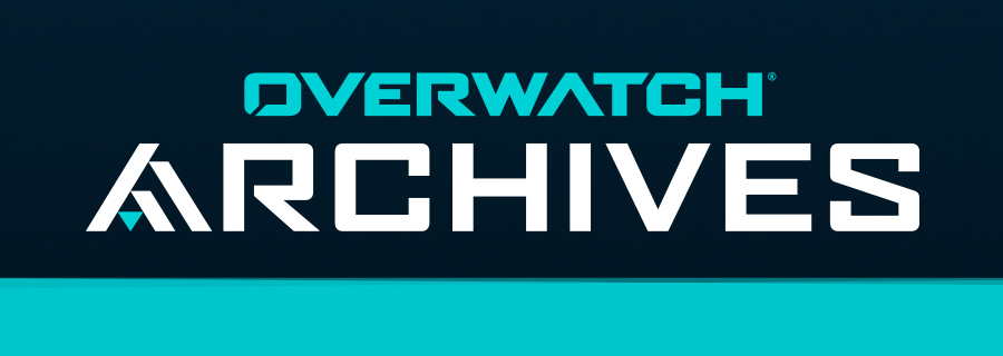 Overwatch Archives Challenge