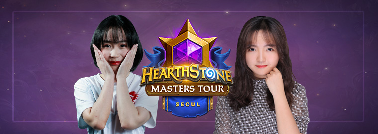 The New Superstars of Chinese Hearthstone
