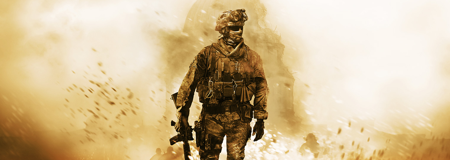 Call of Duty®: Modern Warfare® 2 Campaign Remastered Is Now Available
