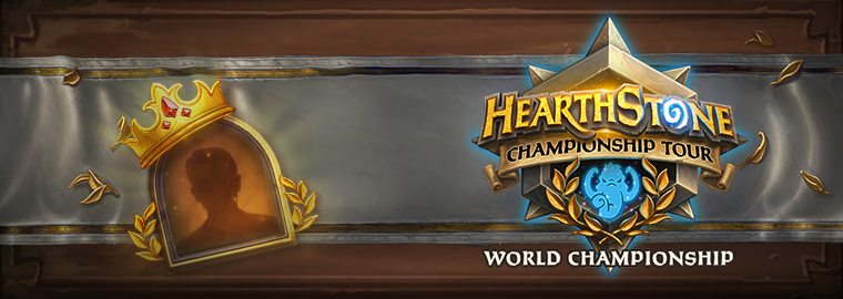 ¡Mira el World Championship!