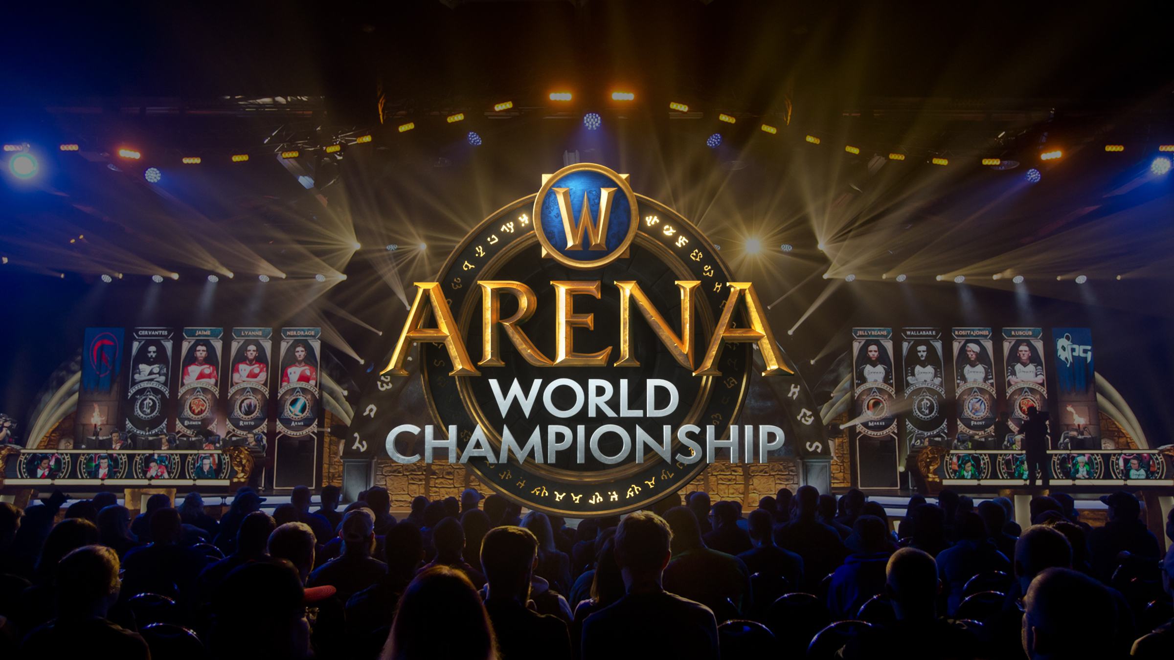 Arena World Championship at BlizzCon: A Viewer's Guide