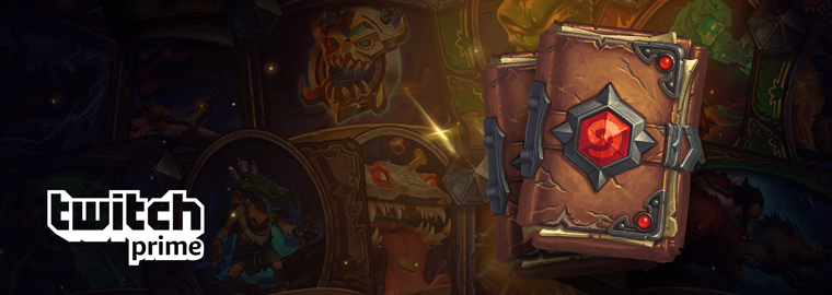 Claim Two Kobolds and Catacombs Packs with Twitch Prime!