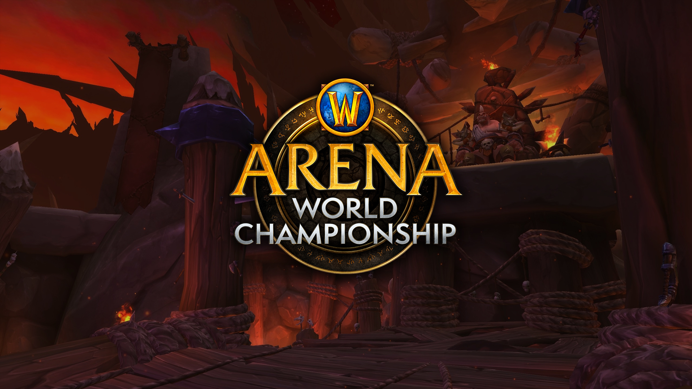 Tune In June 16–17 for the WoW Arena World Championship: North American Qualifier Cup 3