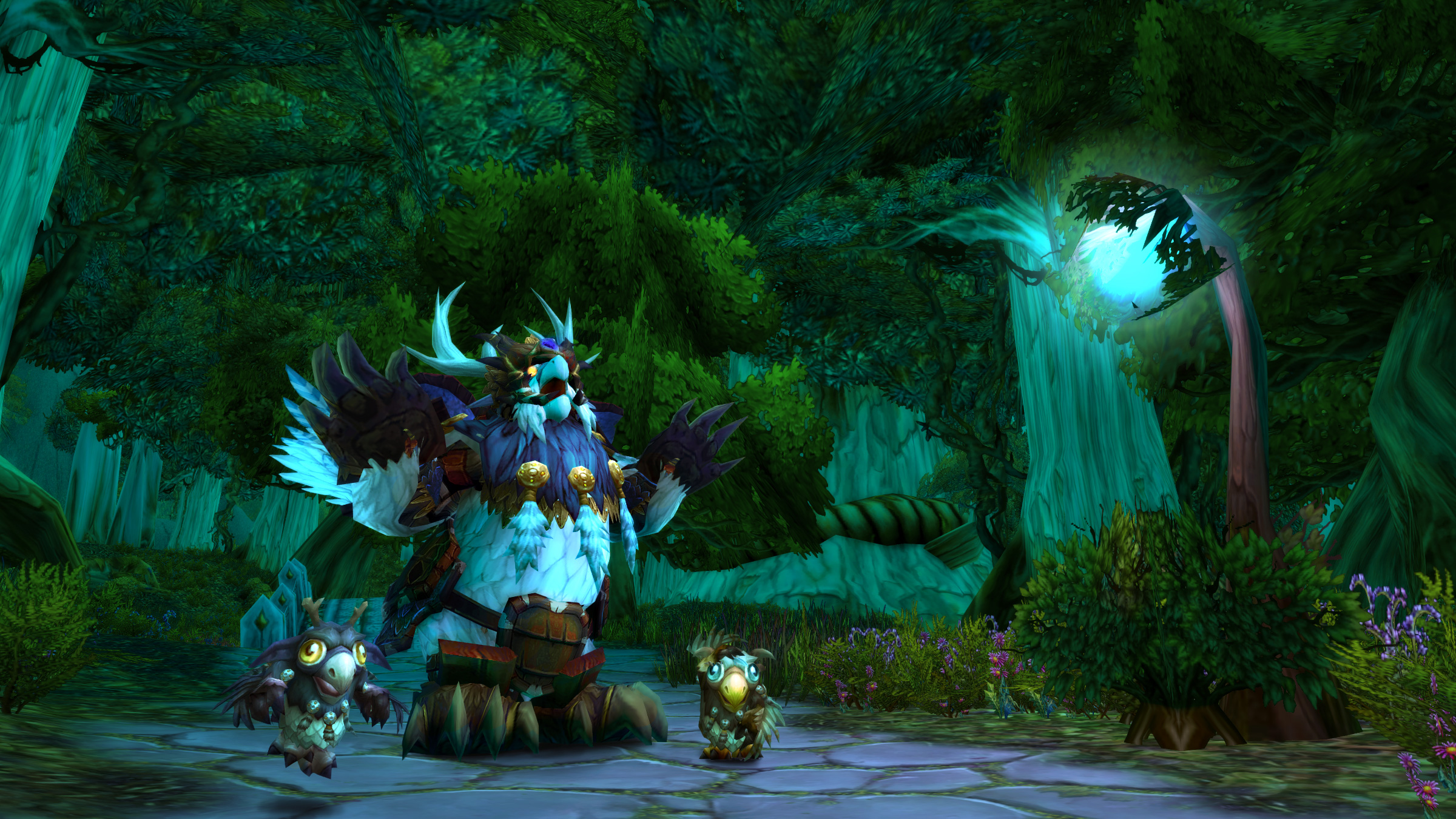 The Moonkin Festival is Here: November 12