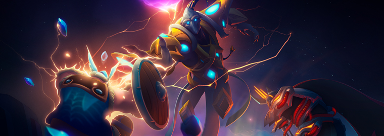 Heroes Brawl of the Week, March 16, 2018: Mineral Madness