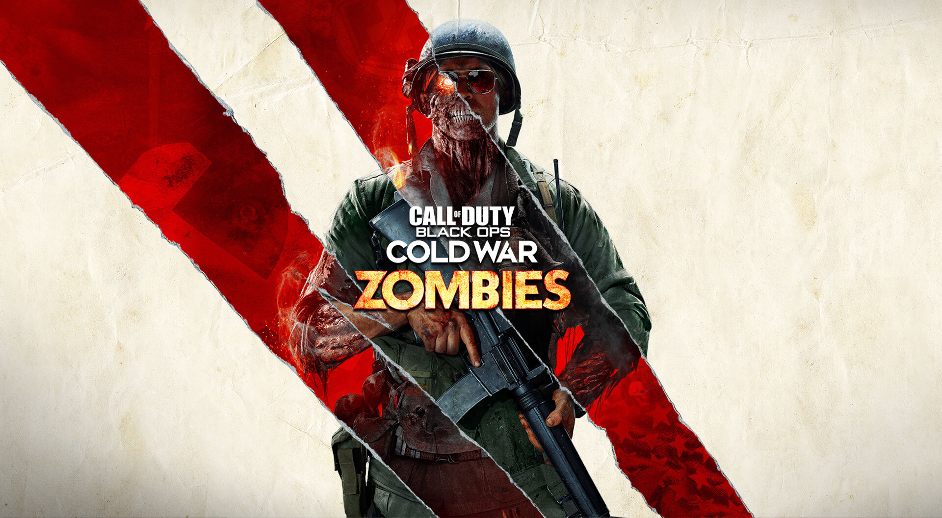 Zombi di Call of Duty®: Black Ops Cold War - Un nuovo inizio