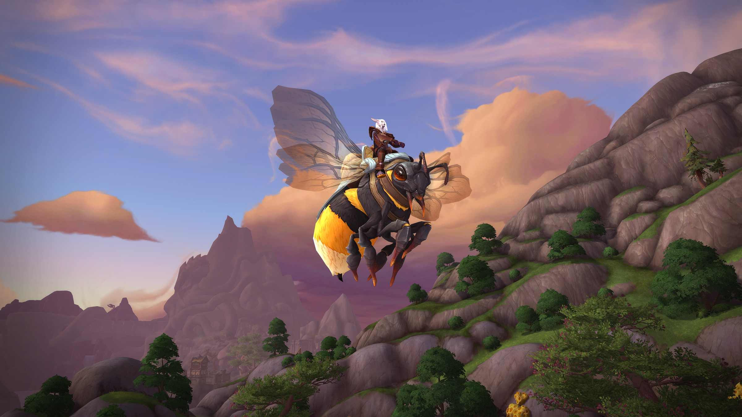 Stormsong Valley's Newest Hive is the Bee's Knees