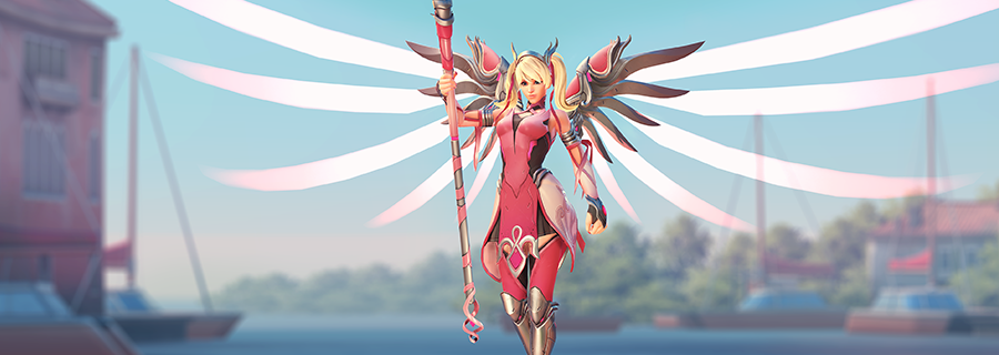 Thank You! Pink Mercy Raises More Than 12.7 Million (USD) for the Breast Cancer Research Foundation