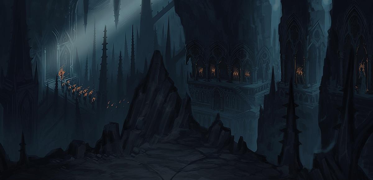 Diablo II: The story so far