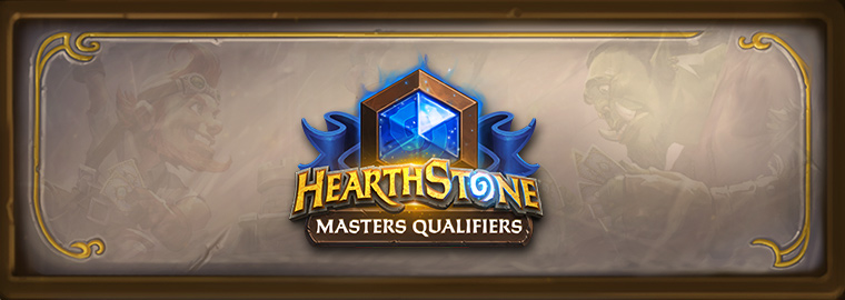 Changes for Masters Qualifiers, Ladder, and More
