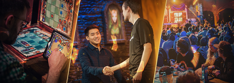 Hearthstone Esports' Next Big Turn