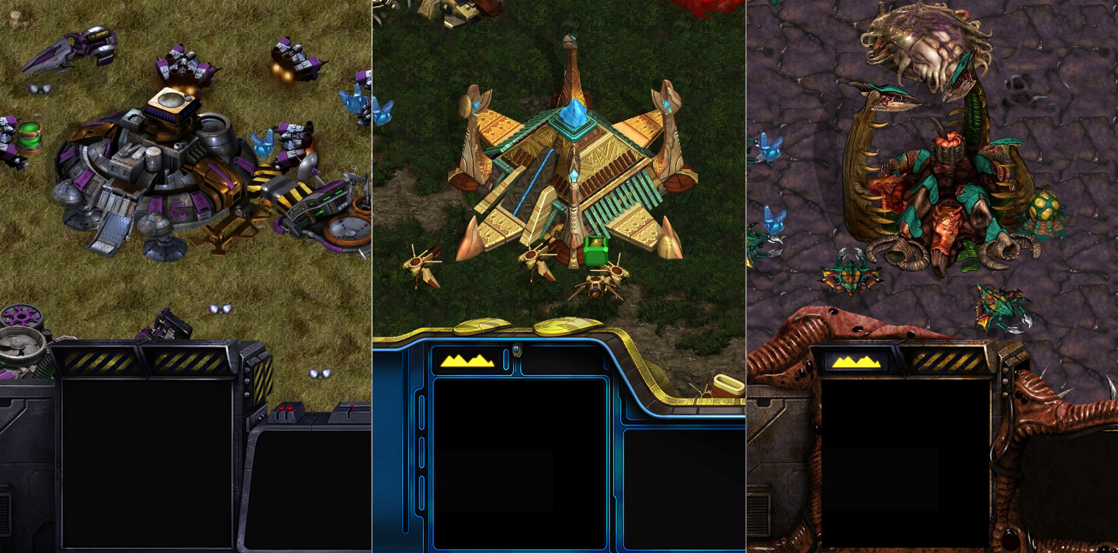 Remastering StarCraft's Art