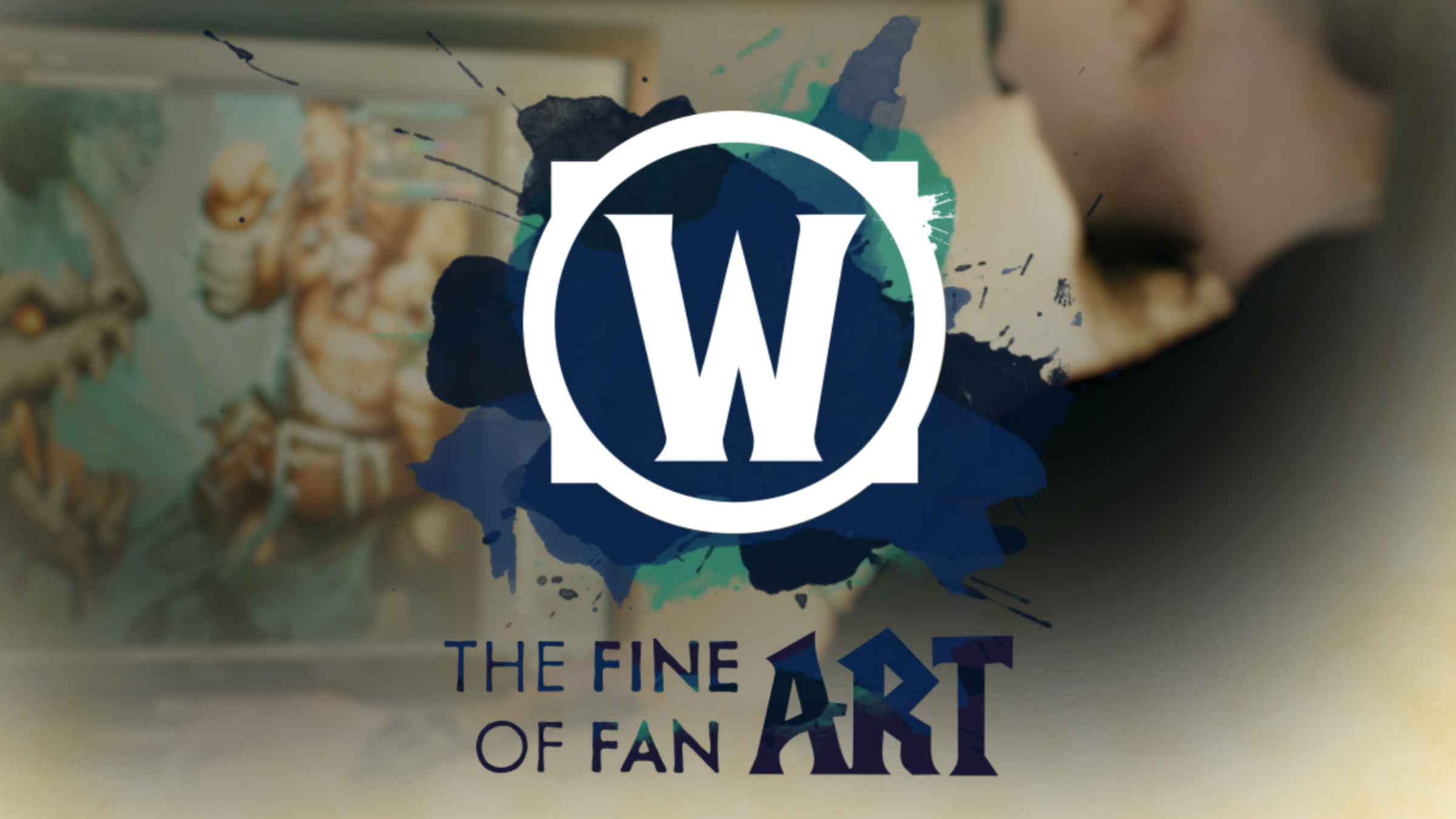 Celebrate WoW Community Creations with The Fine Art of Fan Art (episode #1)