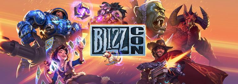 Everything You Need to Know About BlizzCon 2018 - BlizzCon 2019