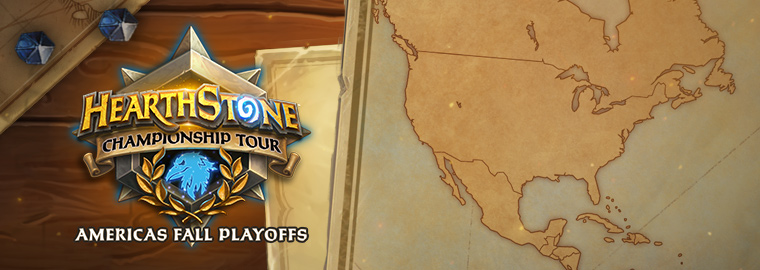 HCT Playoffs Wrap Up in the Americas