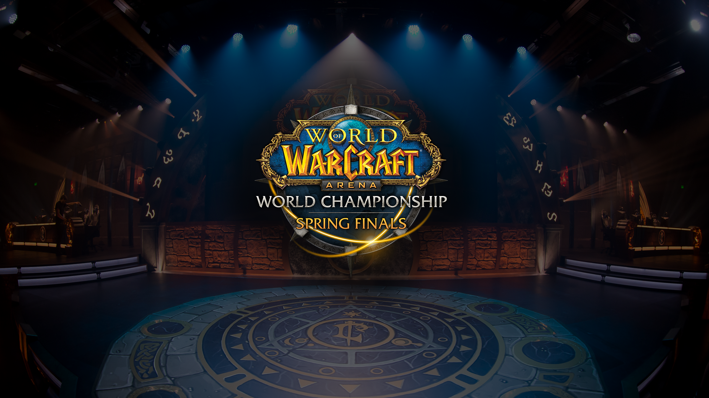 AWC Spring Finals Viewer's Guide