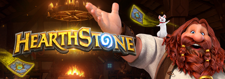 Behind the Tavern Doors: See What's Coming to Hearthstone