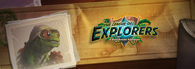 The League of Explorers: The Ruined City – Now Live