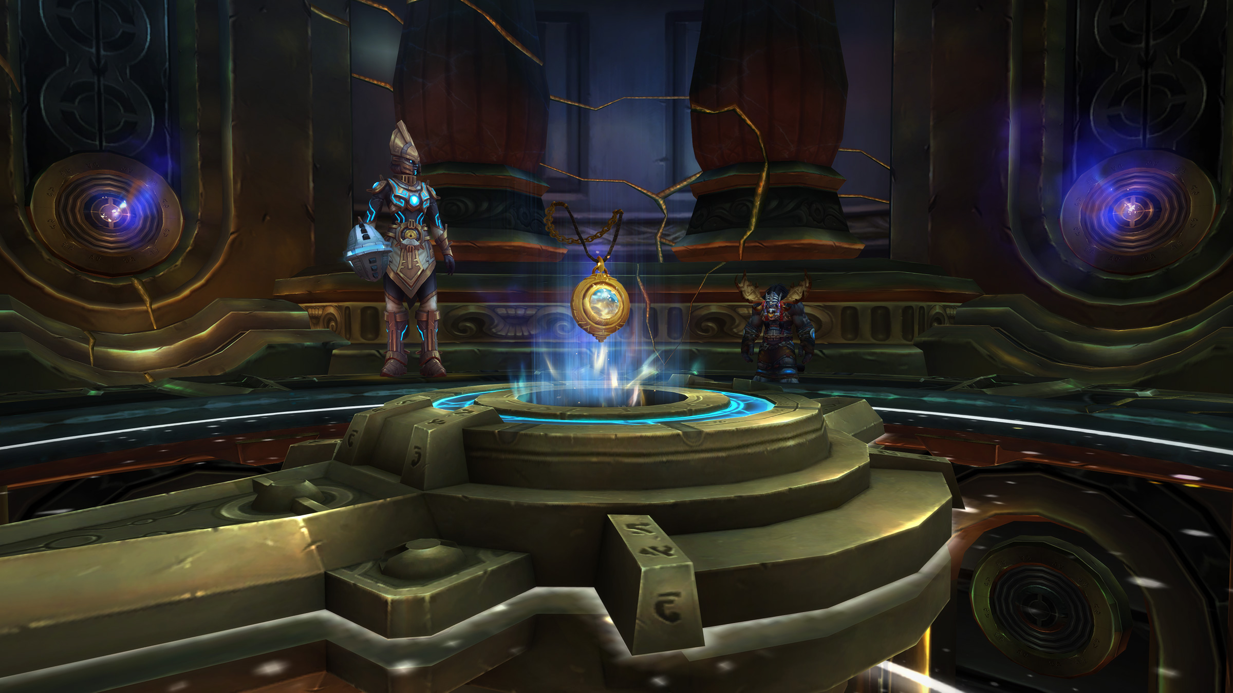 Rise of Azshara Preview: Heart of Azeroth Updates — World of