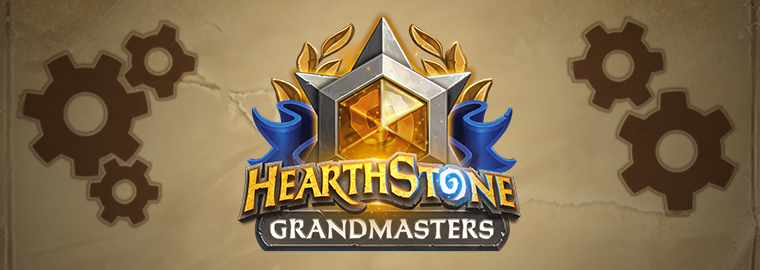 A Remixed Format and More for Grandmasters