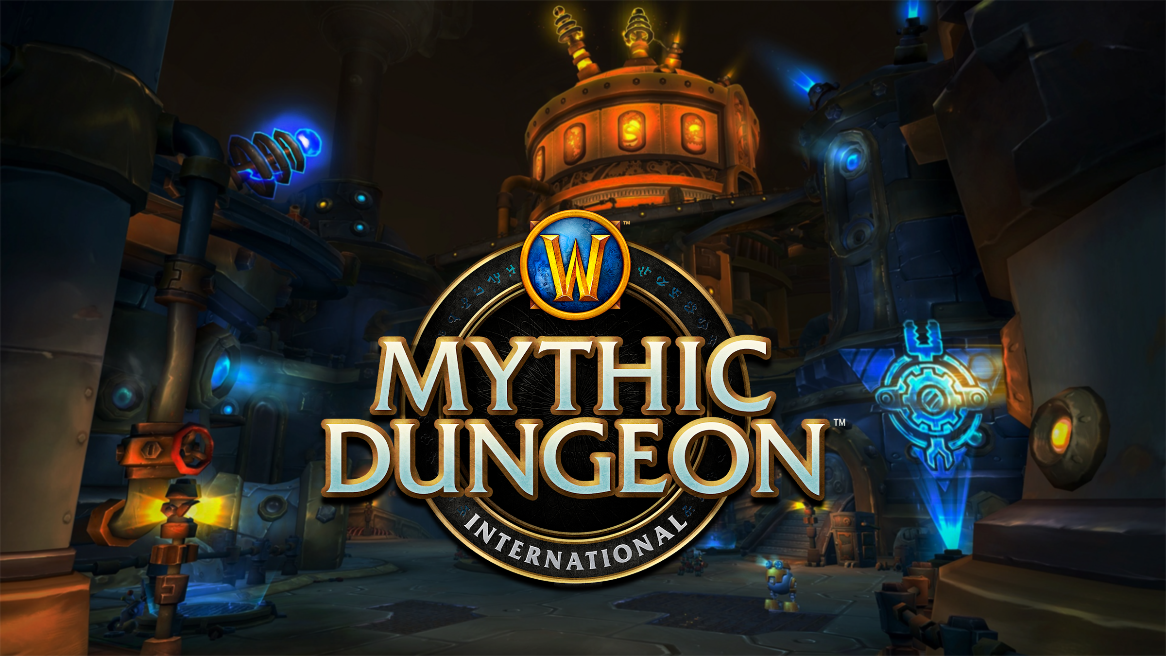 Guida alla visione: Mythic Dungeon International 2020