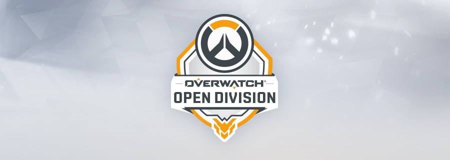 Step Out into the Open: Introducing the Overwatch® Open Division