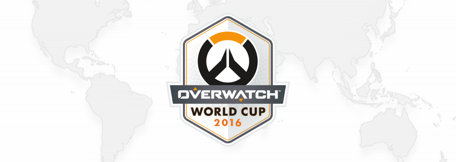 Get Ready for the Overwatch® World Cup