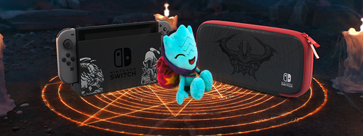 Diablo Switch European Sweepstakes