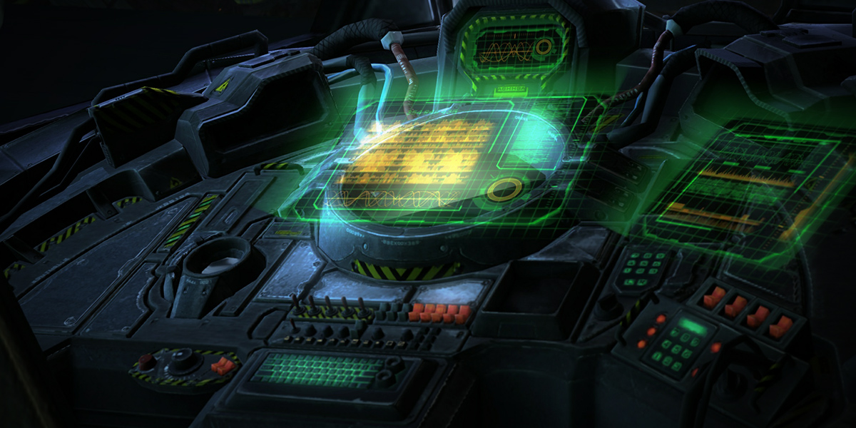 Note della patch 5.0 PTR di StarCraft II