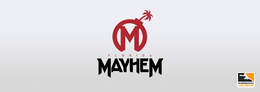 Ecco i Florida Mayhem