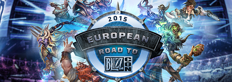 Get Ready for the World of Warcraft European Championship