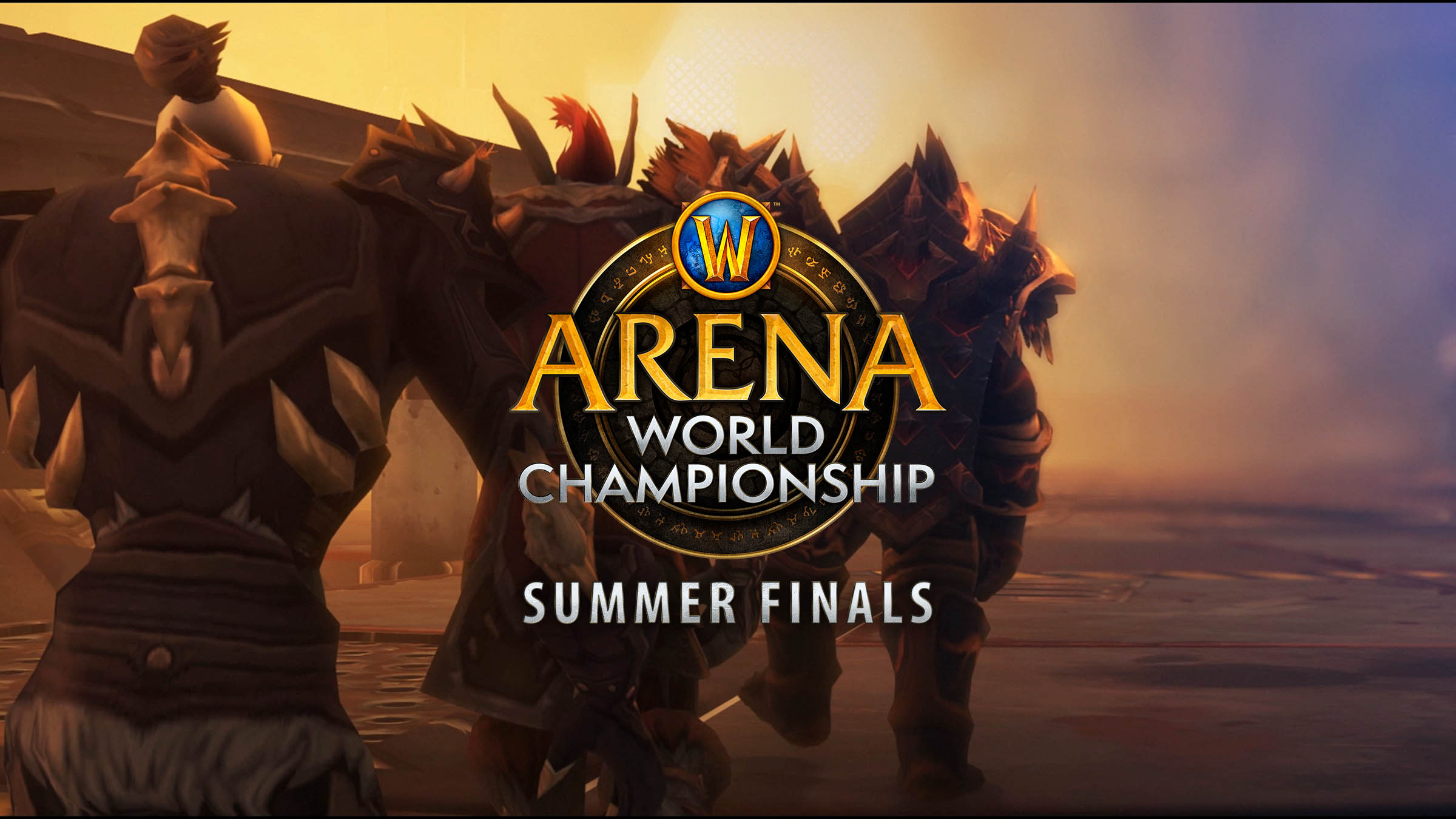 AWC Summer Finals: Last Chance for BlizzCon 2019