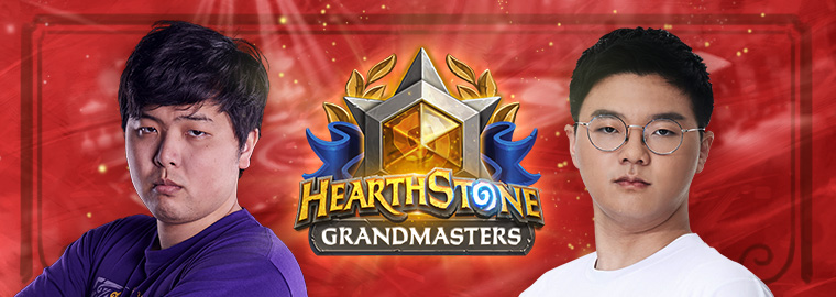 Grandmasters Week 4: Creative Decks and Featured Matches