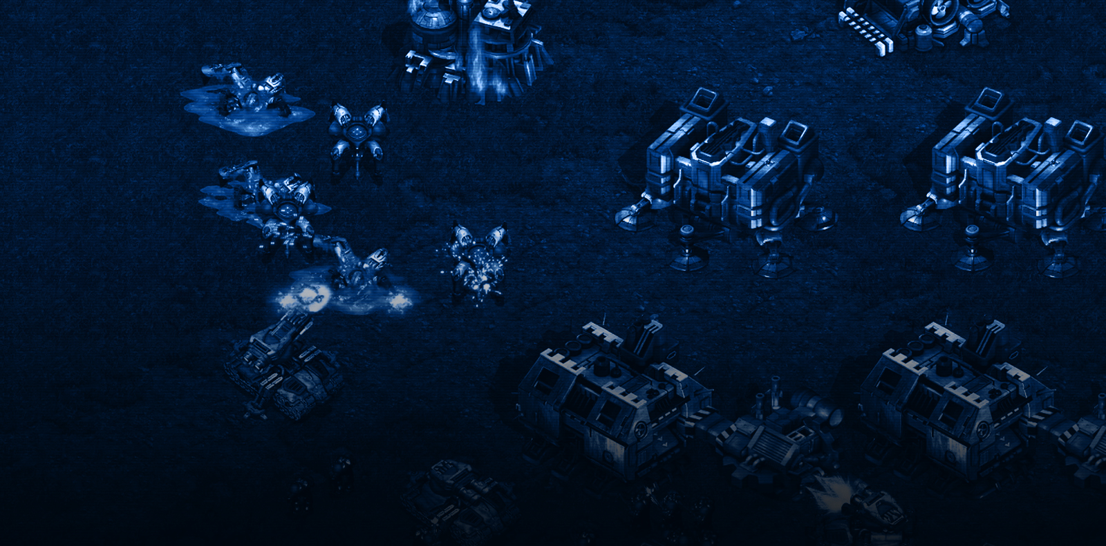 Unit Spotlight: Terran