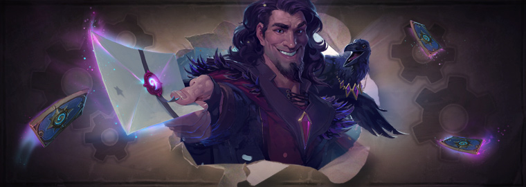 Hearthstone Update - August 9