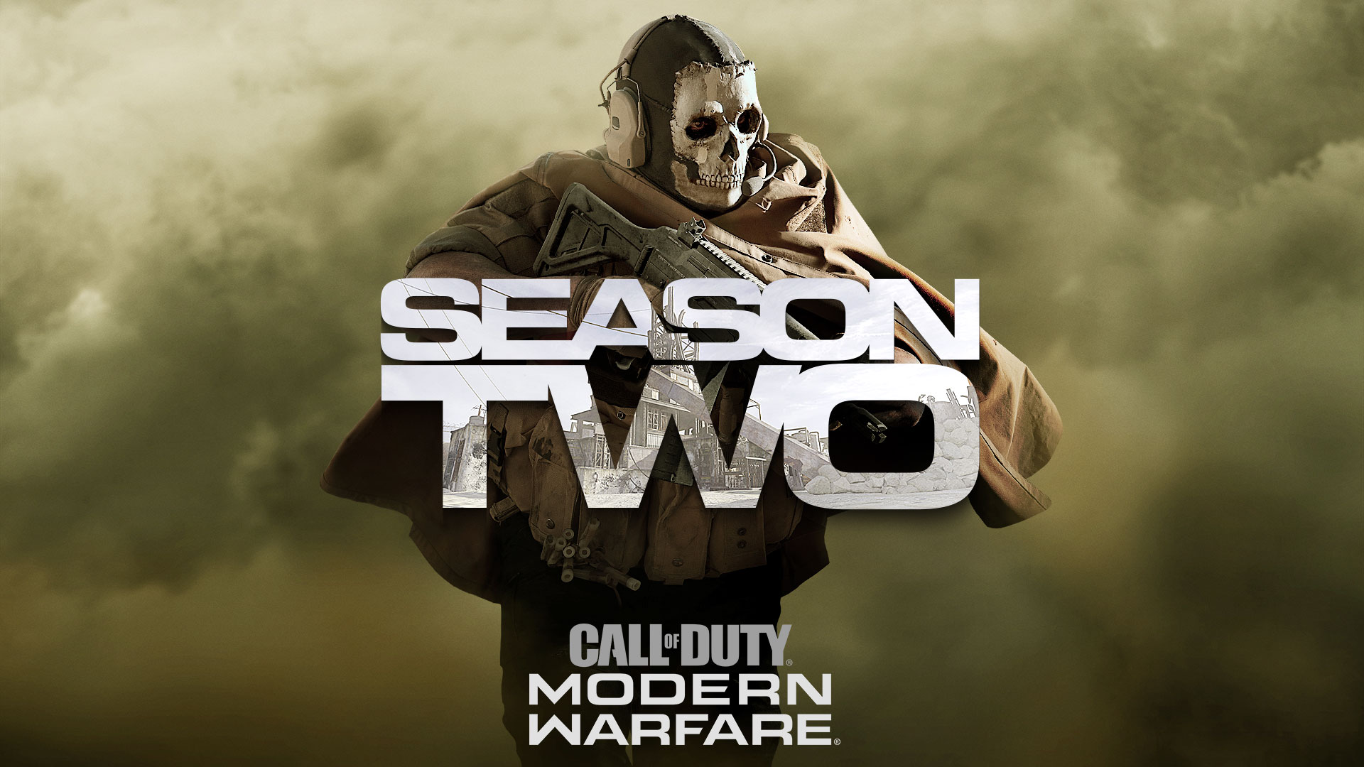 Season Two Of Call Of Duty Modern Warfare Is Live News