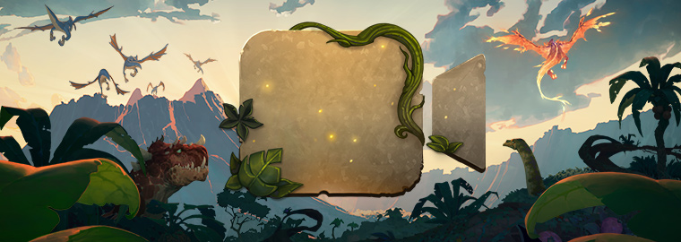 Journey to Un'Goro Card Reveals – Mysteries Unveiled!