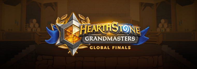 Guía para ver la final global de Hearthstone
