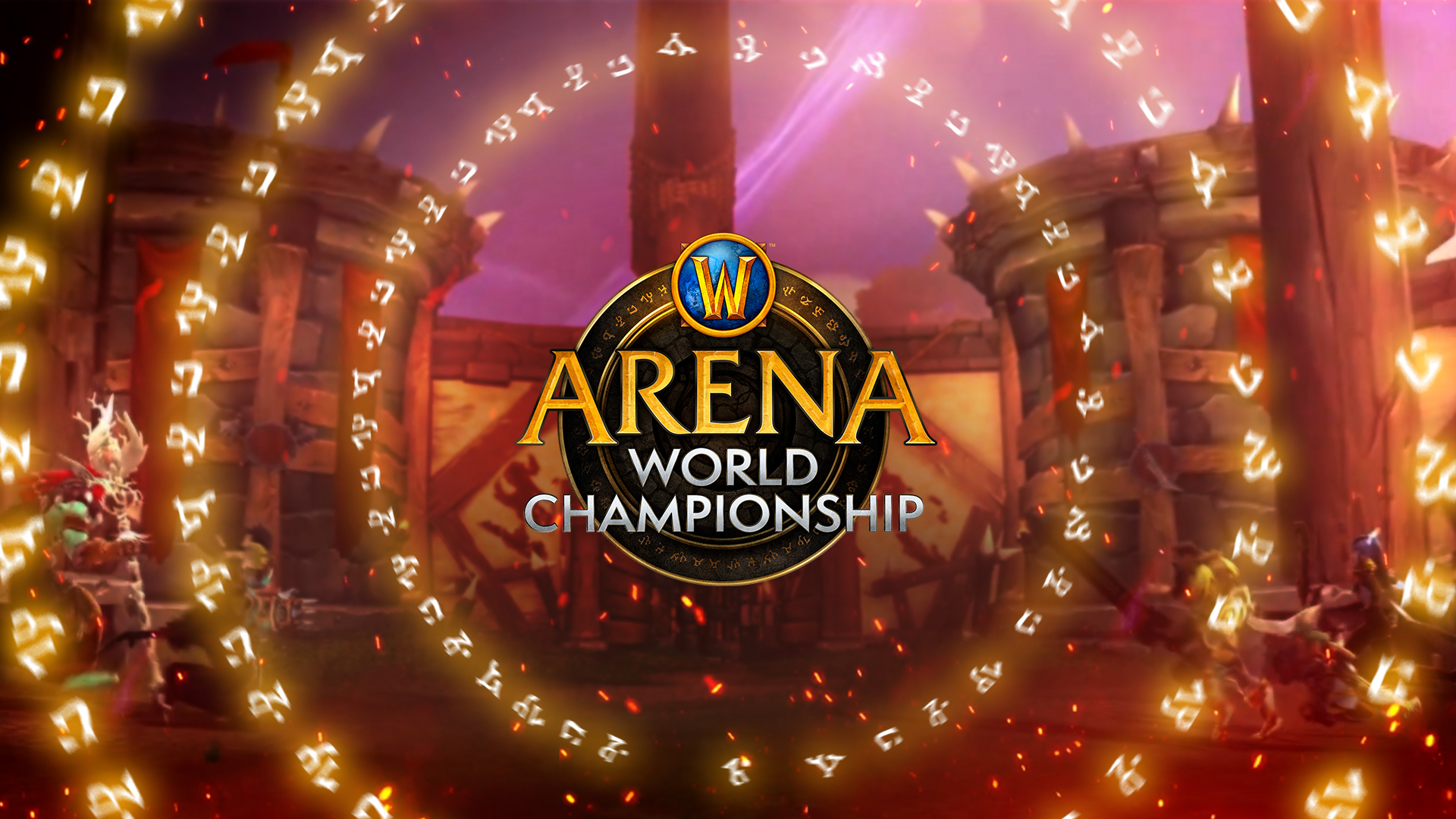 Arena World Championship 2021 Grand Finals is Here!