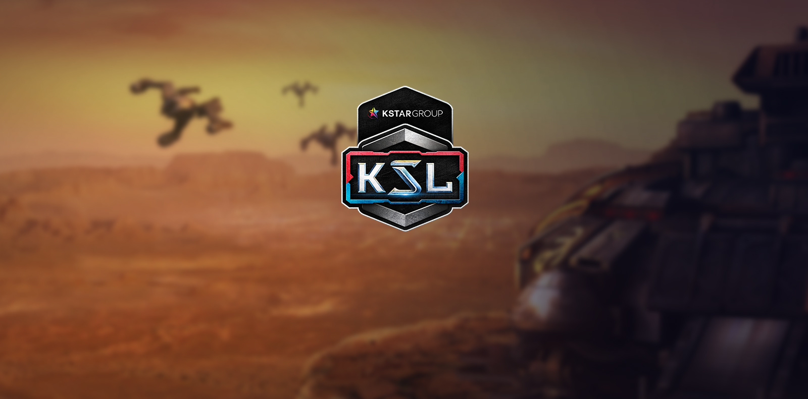 Come join us for KSL Season 2!
