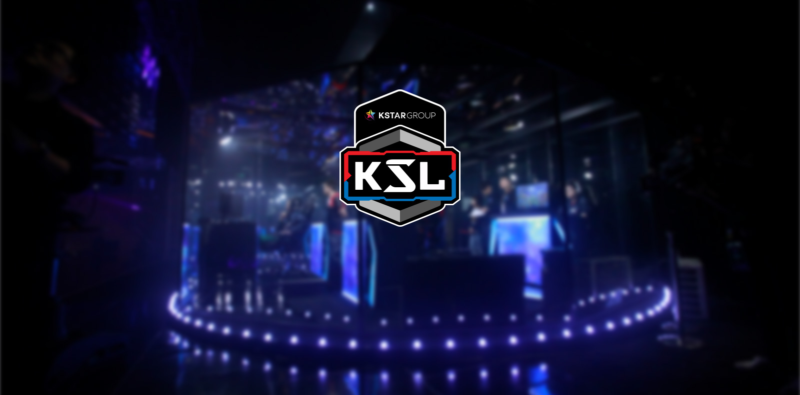 KSL Season 1 Qualifiers