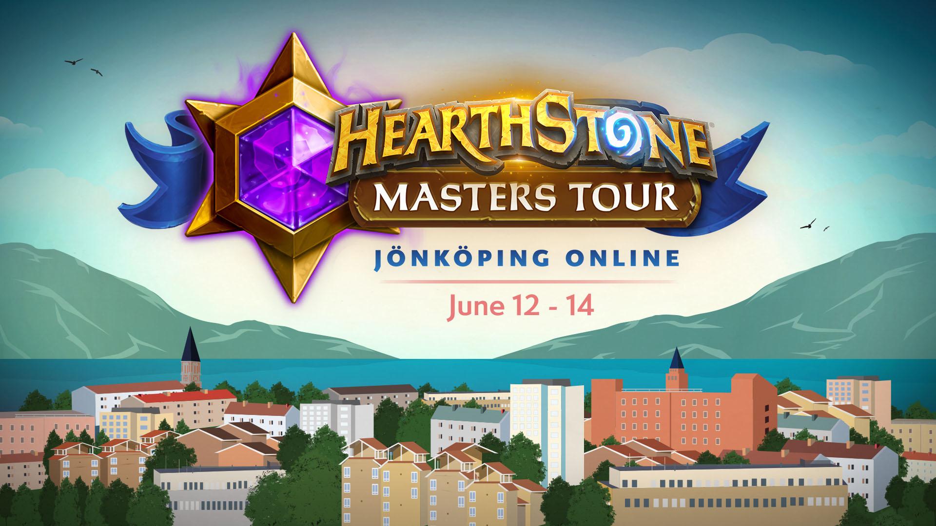 Masters Tour Online: Jönköping Viewer's Guide