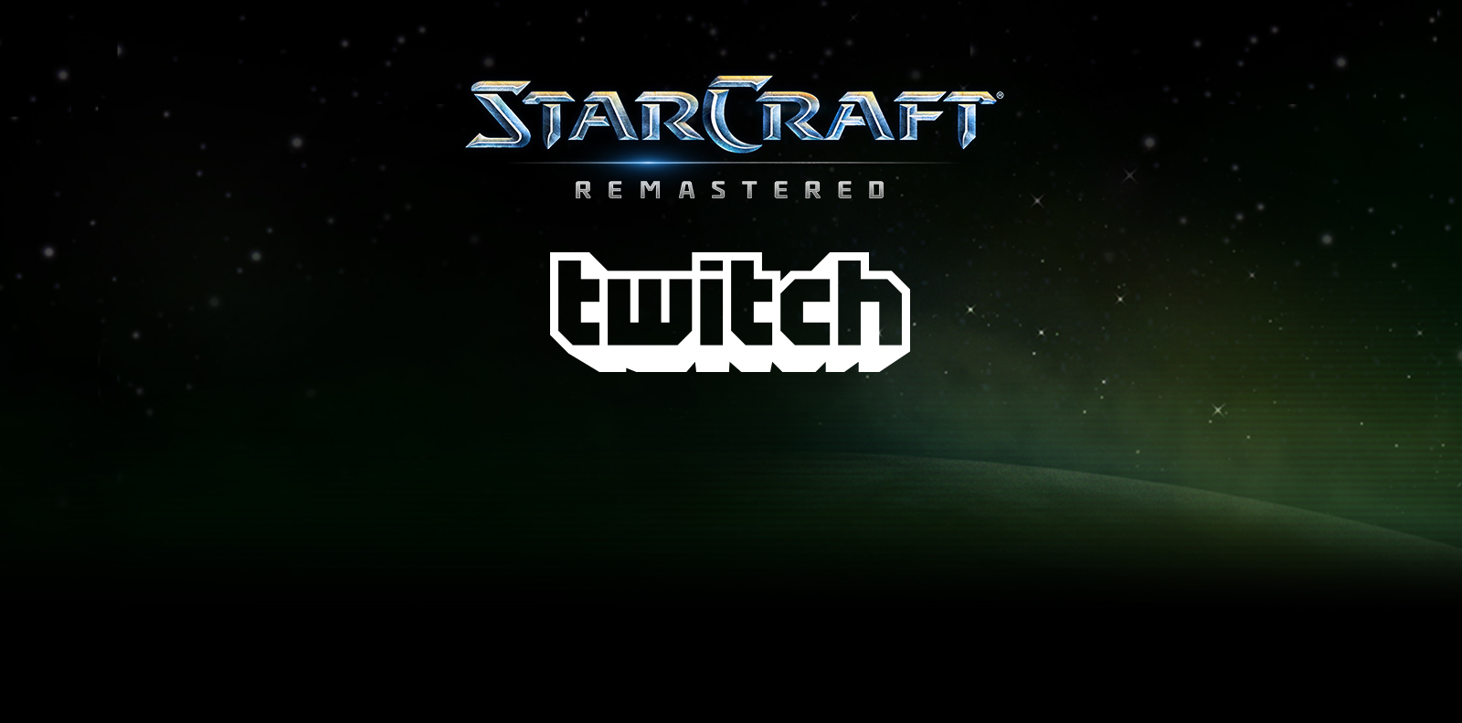 Stream de lanzamiento de StarCraft: Remastered