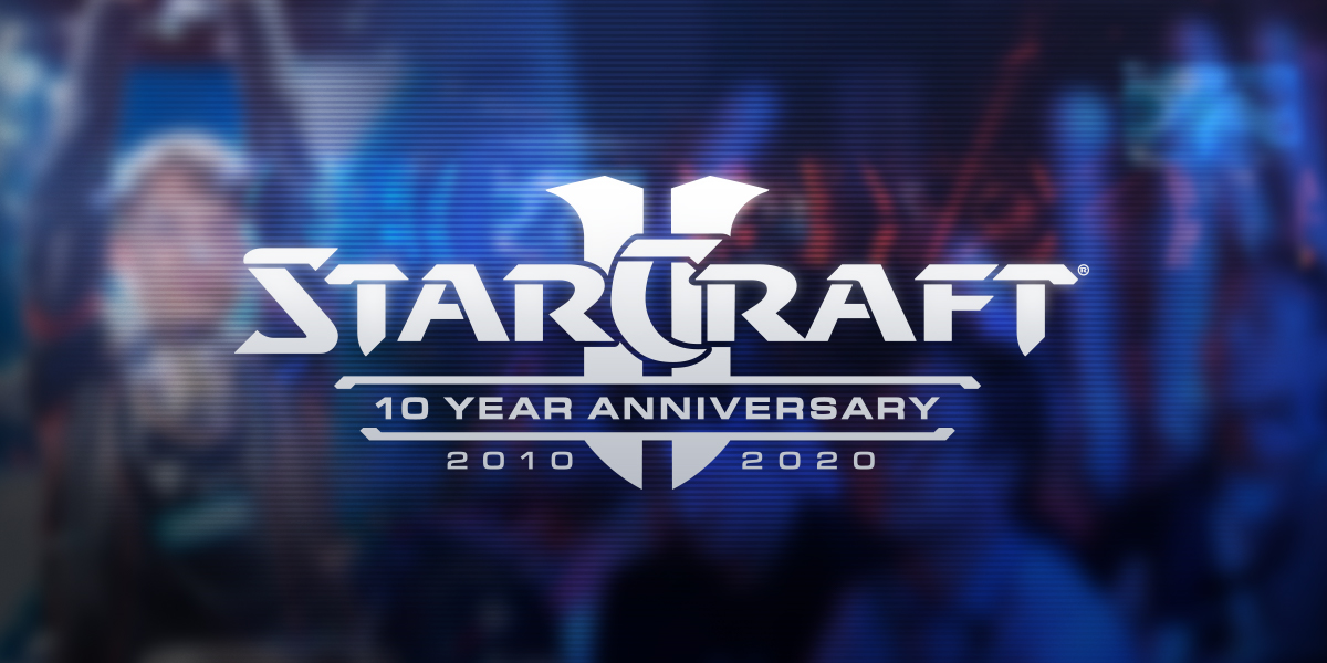 Reflections on a Decade: The Best Games of Competitive StarCraft II, Part I: Wings of Liberty