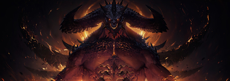 Diablo Immortal Unveiled at BlizzCon