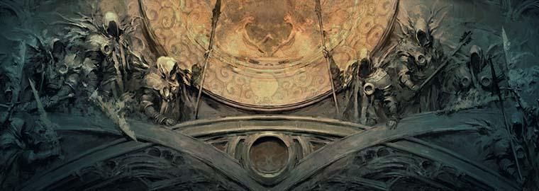 Diablo IV Quarterly Update—October 2021