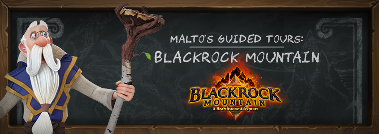 Malto's Guided Tours: Blackrock Mountain (Heroic)
