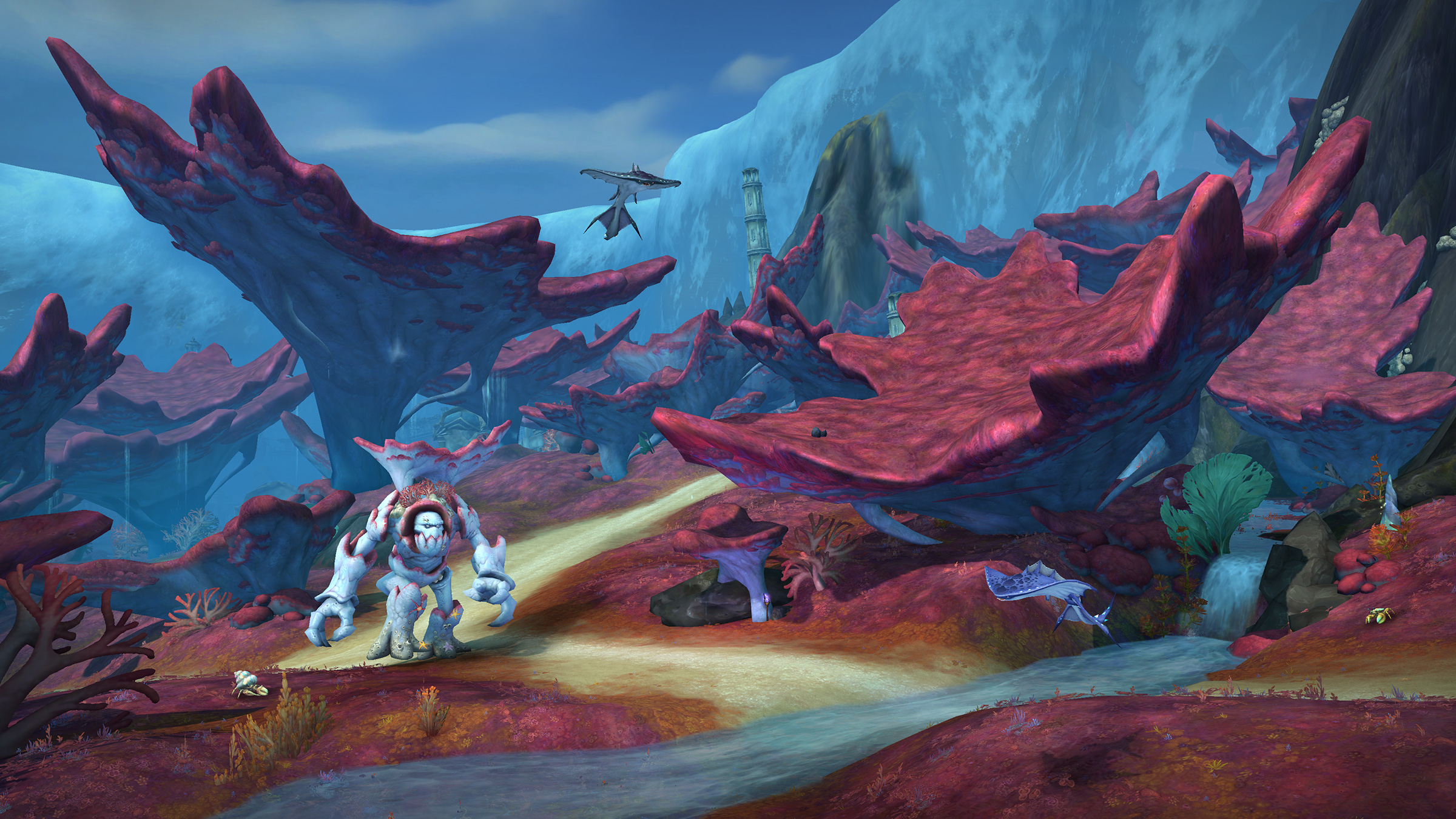 Preview: Nazjatar Visitor's Guide