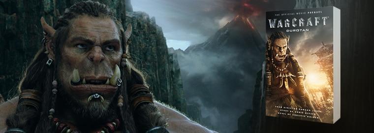 """Leggi il prequel del film di Warcraft - """"Durotan"""" è finalmente disponibile!"""