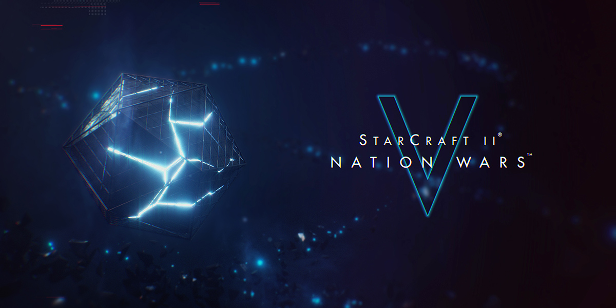 Support Nation Wars and Earn Loot